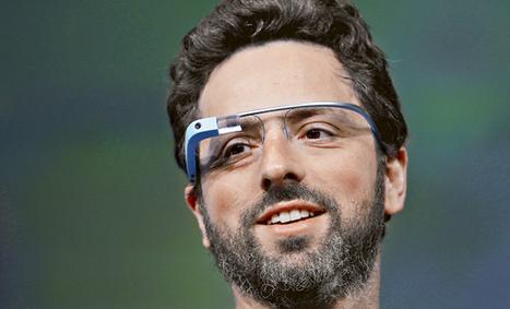 ¿Por qué Google ya no fabricará sus lentes? | Salud Visual (Profesional) 2.0 | Scoop.it