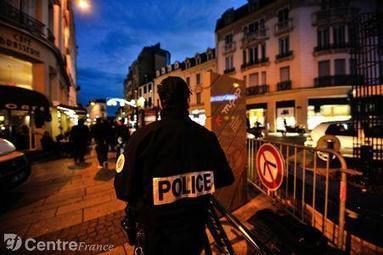 Un policier blessé par une seringue lors d'une interpellation à Clermont | Infos Filière Sécurité Le Marais Ste Thérèse | Scoop.it