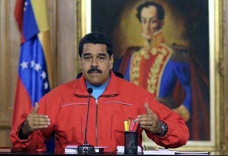 Venezuela : large victoire de l'opposition aux élections législatives | Venezuela | Scoop.it