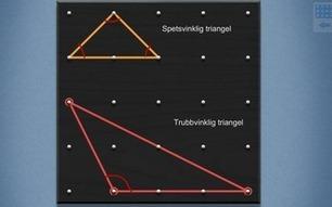 Geometriska Figurer | Educreations | Larsfilmer | Scoop.it
