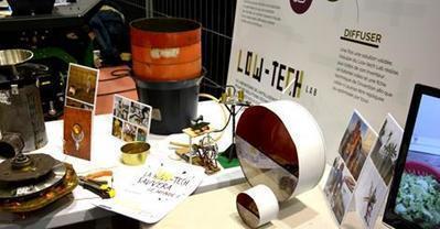 Low-tech Lab | LOW TECH Réparer & détourner - nouvelle source d'innovations | Scoop.it