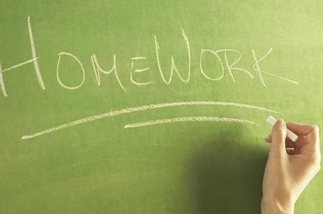 Understanding The Value Of Homework ~ Help With Homework | Homework Help For Kids | Homework Help In Math | Help With Homework | Scoop.it