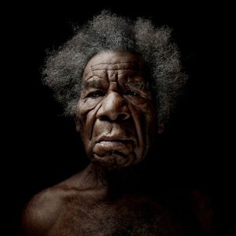 Denis Rouvre chez les Kanak - Photographie.com | Photographie B&W | Scoop.it