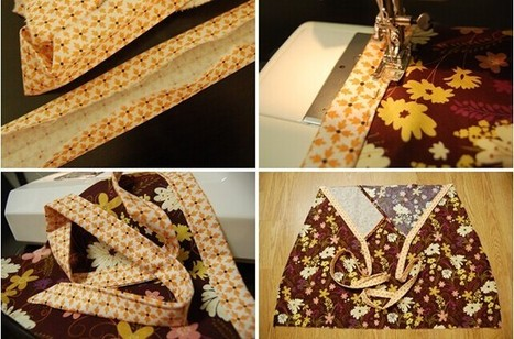 PluShare.com - » How to DIY a Fashionable Apron | Funny&Interesting | Scoop.it