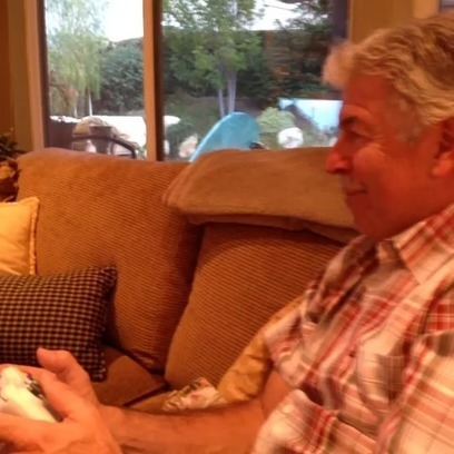 Introducing Dad to the wonders of video games via Red Dead Redemption. #gaming #loop | Video games and design | Scoop.it
