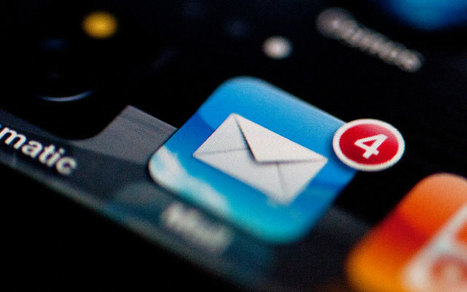 How to Set Up Multiple Email Signatures in iOS 6 | DV8 Digital Marketing Tips and Insight | Scoop.it