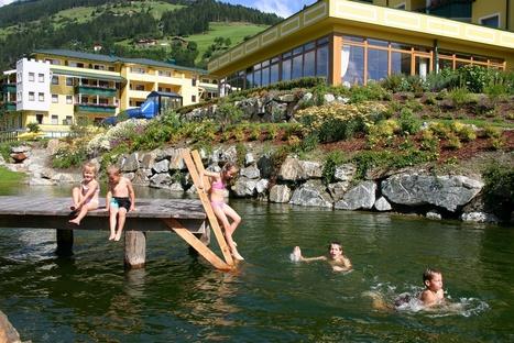 Familienurlaub in Osttirol - Dolomiten Residenz Sporthotel Sillian - Kinderartikel - Ein Blick auf Produktneuheiten | 123Bambini | Kinderartikel | Scoop.it