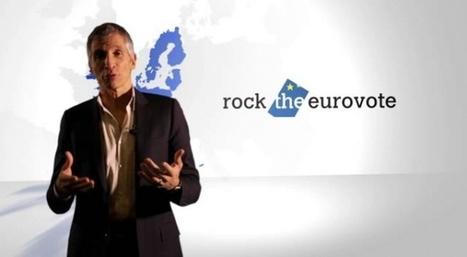 Sexe, tolérance et Europe des 28: pourquoi l'élection européenne n'est pas l'Eurovision   Slate   Union Européenne, une construction dans la tourmente   Scoop.it