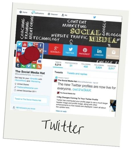 The Complete Social Media Cover Photo Guide   Les Enjeux du Web Marketing   Scoop.it