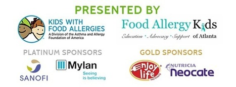 Strides for Safe Kids - Help Kids With Food Allergies | Food Allergy | Scoop.it
