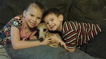 Dog Reunited With Family After 900-Mile Journey - ABC News (blog) | Animals123 | Scoop.it