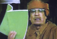 Libya's Qaddafi Under Threat From Allied Military Forces | Coveting Freedom | Scoop.it