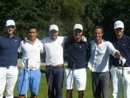 Le team d'entreprise, une solution pour le golf Français ? | Nouvelles du golf | Scoop.it