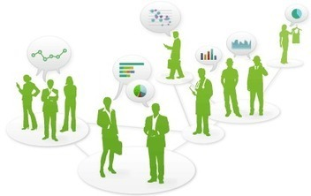 Business Discovery: Business Intelligence for Everyone | QlikView | Business Intelligence | Scoop.it
