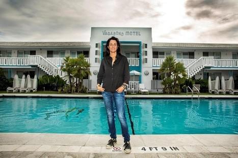 Developer Avra Jain Purchases Miami River Inn, Reopens Magnum | MIAMI BEACH  REAL ESTATE | Scoop.it