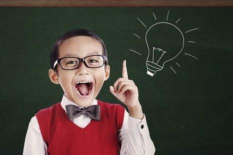 35 segnali che rivelano la tua natura di imprenditore | Strumenti e Strategie per creare la tua startup | Scoop.it