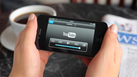 Pourquoi intégrer la vidéo dans sa stratégie marketing ? | Visibilité et Crédibilité des entreprises | Scoop.it