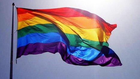 Firma para la inclusión de las personas LGBTI en la nueva Constitución de la CDMX   Heterocity   Scoop.it