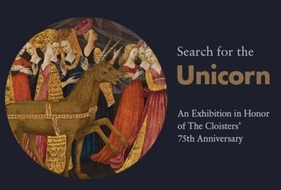 The Metropolitan Museum of Art - Search for the Unicorn | Art You Need | Scoop.it