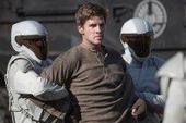 Liam Hemsworth's Sexy & Intense New 'Catching Fire' Pic - TV Balla | News Daily About TV Balla | Scoop.it