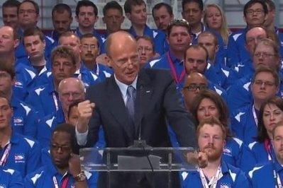 Comment la presse américaine a suivi l'inauguration du site Airbus à Mobile | Toulouse networks | Scoop.it