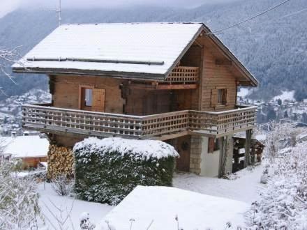 Location de vacances au ski : les chalets stars de l'hiver ! | location-vacances | Scoop.it