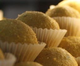These geeks are urging Google to name the next version of Android after Indian sweet Ladoo | tecnoloegy | Scoop.it