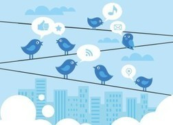 A Quick Guide To Twitter Hashtags For Professional Development - Edudemic | TEFL & Ed Tech | Scoop.it