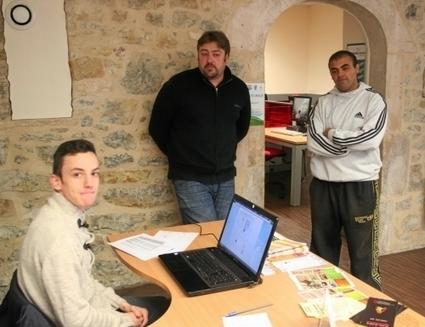 Villefranche : une web TV pour les Ateliers de la Fontaine | L'info tourisme en Aveyron | Scoop.it