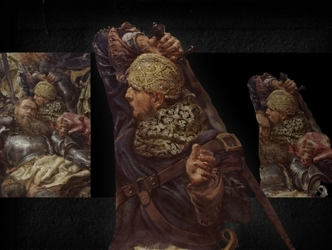 Impeccable Romanticist Art Reconstruction in 3D by Platige Image ... | Machinimania | Scoop.it