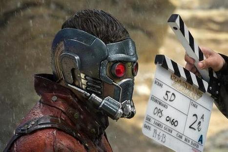 Tweet from @Avengers | Chris Evans | Scoop.it