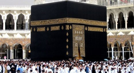 10 Things You May Not Have Known About The Ka'bah | Uskonto | Scoop.it