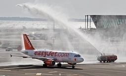 EasyJet basks in warm glow of record August thanks to late bookings | Economic impact of tourism | Scoop.it