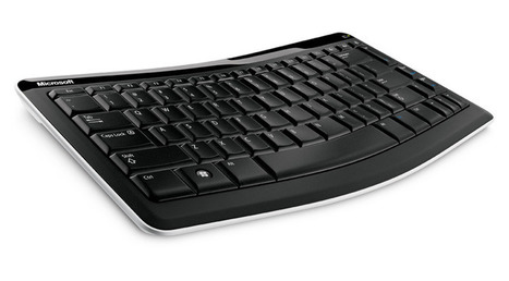 Microsoft Makes Keyboard for iPad | Technology and Gadgets | Scoop.it