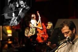 Flow Magazine - Χάρης Λαμπράκης, ο έλληνας της modal jazz | Quality of life,coaching ,self improvement ,NGO | Scoop.it