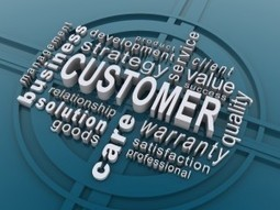 Harnessing Customer Value for Competitive Advantage - Resource Nation (blog) | Designing  service | Scoop.it