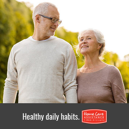 Lower Bad Cholesterol in Elderly | Home Care Assistance of Grand Rapids | Scoop.it