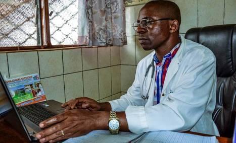Salud 2.0 para África   TIC y Salud en África   Scoop.it