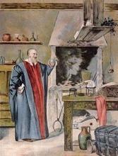 De l'alchimie à la chimie | Banque des Savoirs | Essonne | Theghost | Scoop.it