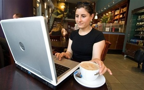 Distance learning: The online learning revolution - Telegraph | The Digital Professor | Scoop.it