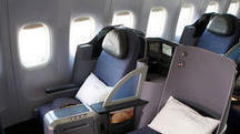 More business travelers booking upscale rooms and airline seats - Los Angeles Times   Demand for business travel   Scoop.it