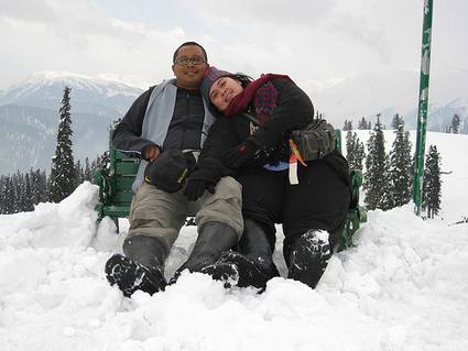 Romance at Bollywood Preferred Destination Gulmarg with Valentine Special Deal   30 Valentine's Day Tours Packages With Travmantra   Scoop.it