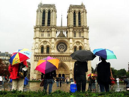 Dix classements dans lesquels la France arrive en tête | Géopolitique & Géo-économie | Scoop.it