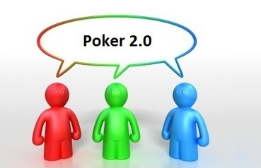 Do you speak poker 2.0 ? Elky t\'y aide... [Vidéo inside] | Canonbis poker | Scoop.it
