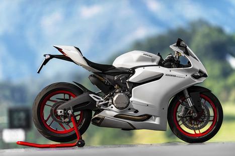 Ducati 899 Panigale released | Ducati news | Scoop.it