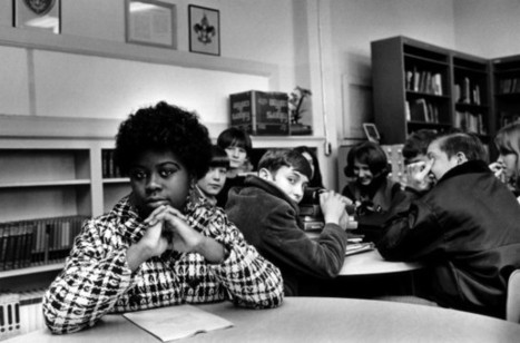 Are we abandoning public education 60 years after historic Brown ruling? | Public Education_Rose | Scoop.it