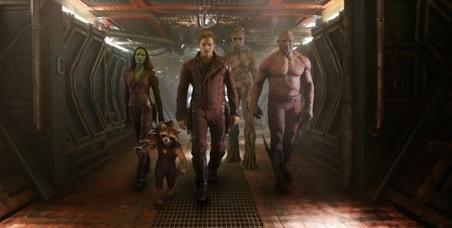 Les Gardiens de la galaxie 2 : un scénario risqué avec plein de nouveaux personnages | MoviesSeries | Scoop.it
