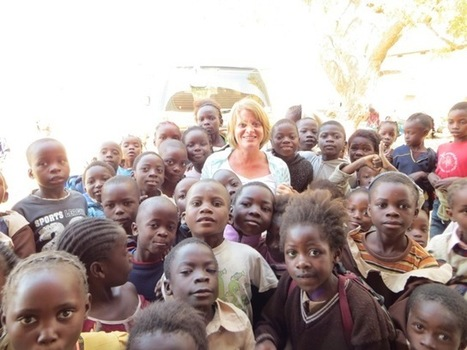 "Megan & Barb Volunteers Abroad in Lusaka, Zambia | Volunteers Abroad Reviews and Feedbacks | ""#Volunteer Abroad Information: Volunteering, Airlines, Countries, Pictures, Cultures"" 