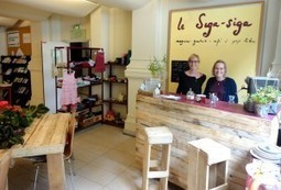 La boutique sans argent magasin gratuit Paris 12e | Innovation sociale | Scoop.it