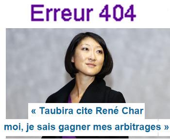 "Le Monde retire une ""vraie fausse"" interview de Fleur Pellerin | DocPresseESJ | Scoop.it"
